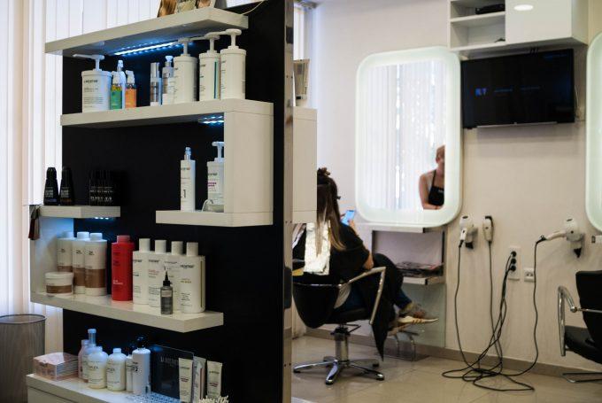 Frizerski Salon - Hair Care
