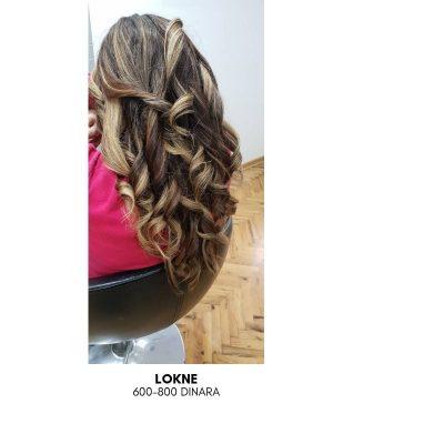 Frizersko - kozmetički salon Crystal Hair